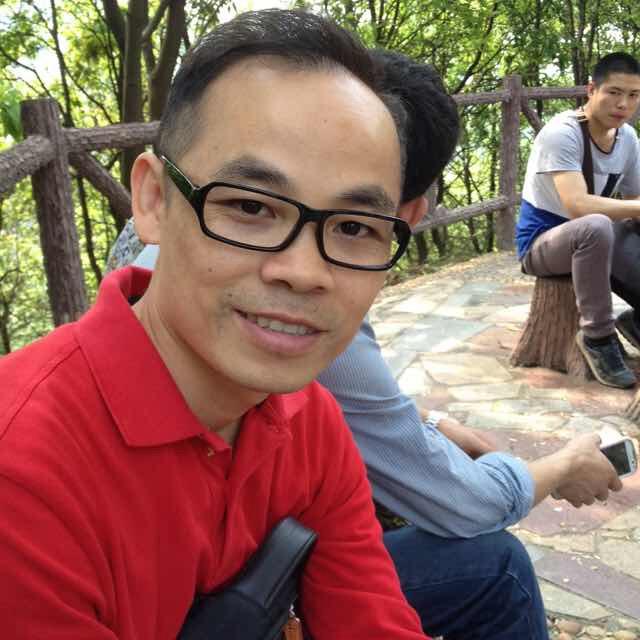 许浩明(12年资深华为高级经理+北大光华管理学院毕业)